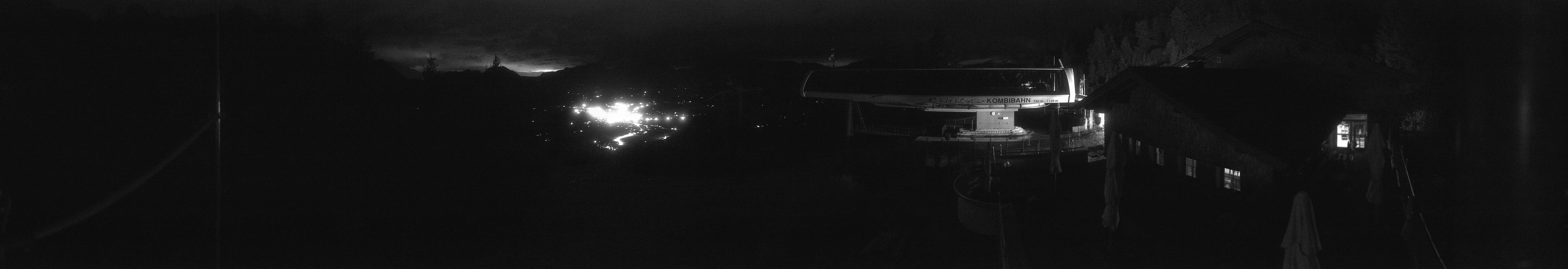 Abtenauer Bergbahnen Karkogel Rennstrecke